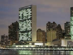 United Nations Headquarters New York