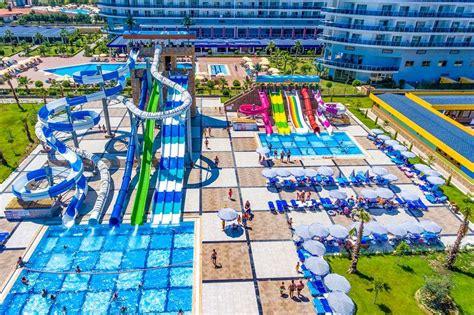 eftalia ocean resort spa turkey