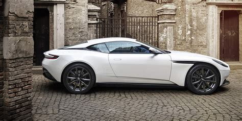 aston martin db11 gets twin turbo v8 option australian