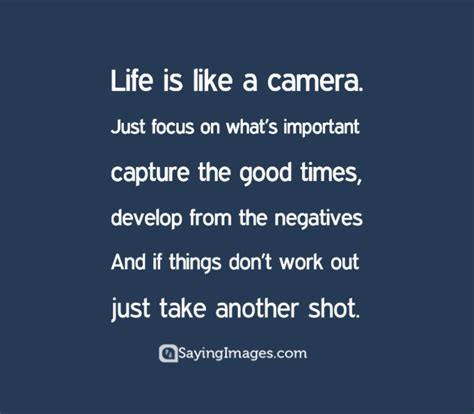 25 Inspirational Photography Quotes & Sayings