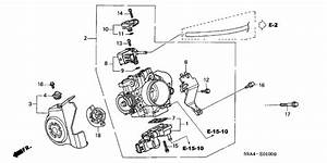 32 Honda Crv Body Parts Diagram