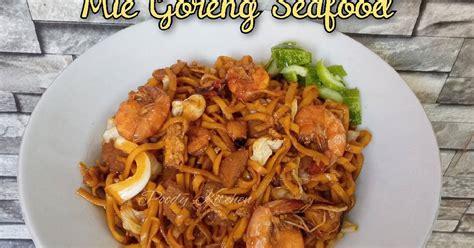 Resep soun goreng semur, kejutan baru untuk pencinta ifu mi. Resep Mie Goreng Seafood ala Chinese Food oleh Pujani Handayani (Poody Kitchen) - Cookpad