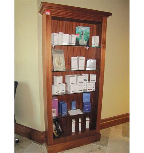 metal and glass bookcase bookshelf marvellous glass shelf bookcase antique