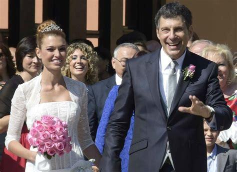 Fabrizio Frizzi Carlotta Mantovan Chi 232 Carlotta Mantovan La Moglie Di Fabrizio Frizzi