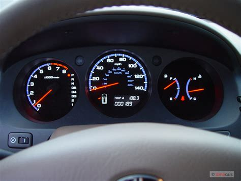 Acura Tsx 2004 Cluster by Image 2006 Acura Mdx 4 Door Suv At Touring W Navi