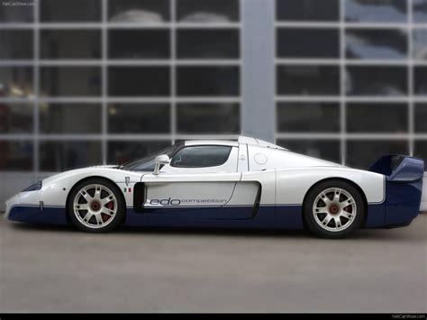 Maserati Mc12 Coupe 2004