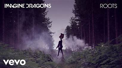 Imagine Dragons Roots Audio Single Natural Lyrics
