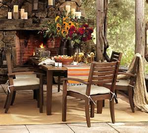 pottery barn kitchen furniture outdoor garden furniture by pottery barn