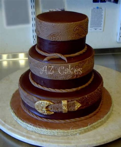 special cake   moment  western wedding cakes