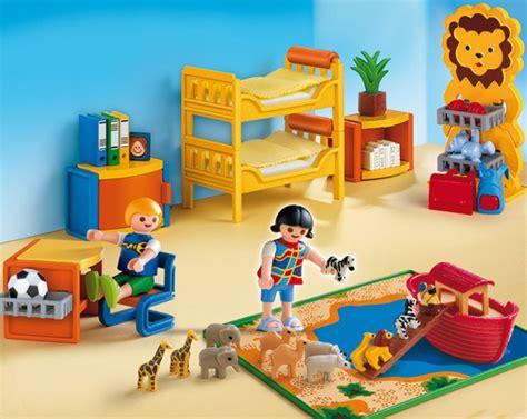 Playmobil Kinderzimmer Junge Und Mädchen by Playmobil Kinderzimmer Kauf Und Testplaymobil Spielzeug