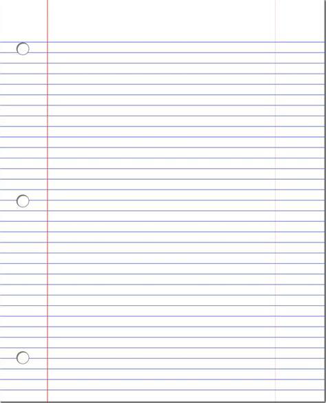 lined paper hoja de cuaderno hoja de rayas planillas