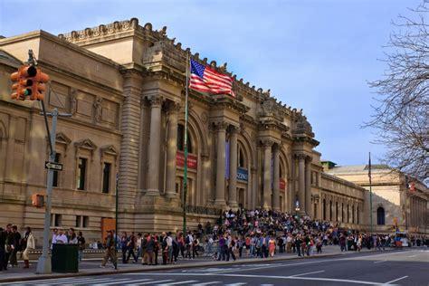 the metropolitan museum of new york cityseeker