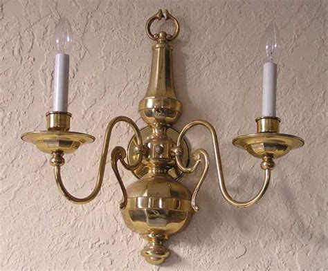 wall sconce with saturn