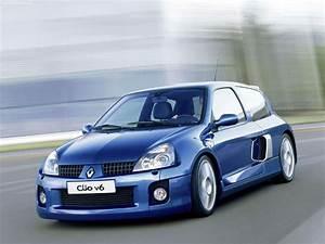 Clio 2 Prix : renault clio 2 v6 rs essais fiabilit avis photos prix ~ Gottalentnigeria.com Avis de Voitures