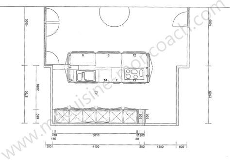dimension plan de travail cuisine beau hauteur meuble cuisine et 2017 et dimension plan de