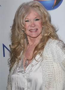 Showbiz Legend Connie Stevens Lives Large in Her Stunning ...