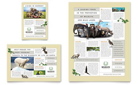 pets animals leaflets templates designs