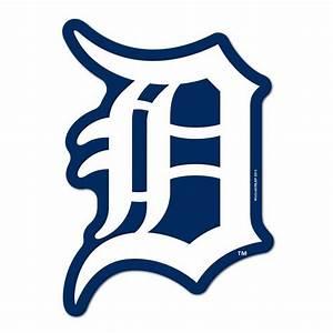 Detroit Tigers Logo on the GoGo