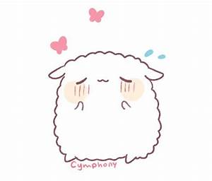 chibi sheep | Kawaii : Chibi Characters | Pinterest