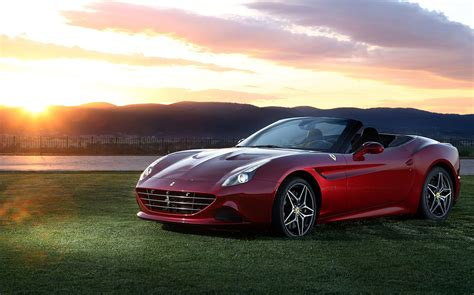 The Clarkson Review Ferrari California T (2014