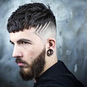 Coupe De Cheveux Homme Hipster : comment tailler sa barbe en d grad tutoriel perso et conseils obsigen ~ Dallasstarsshop.com Idées de Décoration