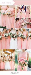 top ten wedding colors for summer bridesmaid dresses 2016 With summer wedding bridesmaid dresses