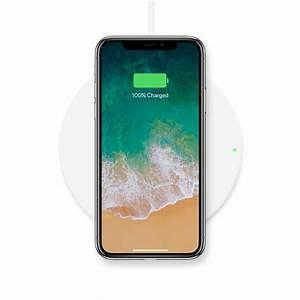 Chargeur Induction Iphone 8 : belkin boost up le chargeur induction iphone 8 iphone 8 ~ Melissatoandfro.com Idées de Décoration