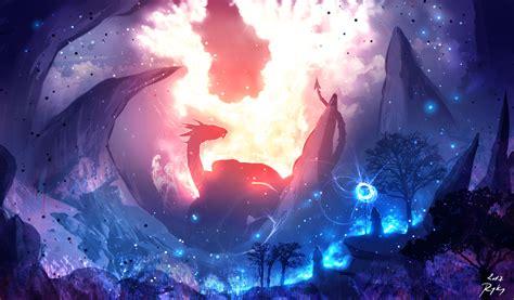 Deviantart Anime Wallpaper - the mist by ryky on deviantart