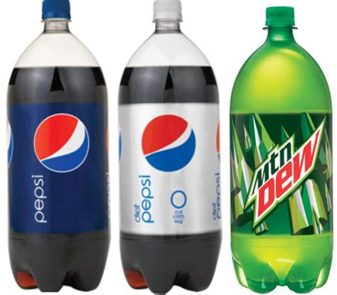 In Liter by Kroger Pepsi 2 Liter Sale Plus A Coupon