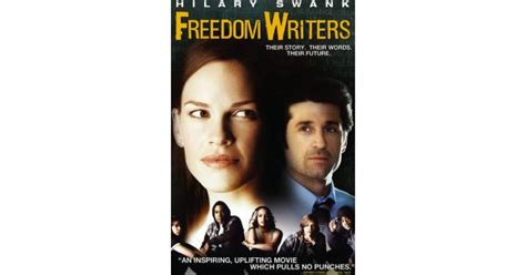 freedom writers  review