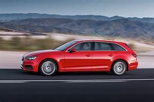 Dimension Audi A4 Avant : audi a4 avant specs 2016 2017 2018 autoevolution ~ Medecine-chirurgie-esthetiques.com Avis de Voitures