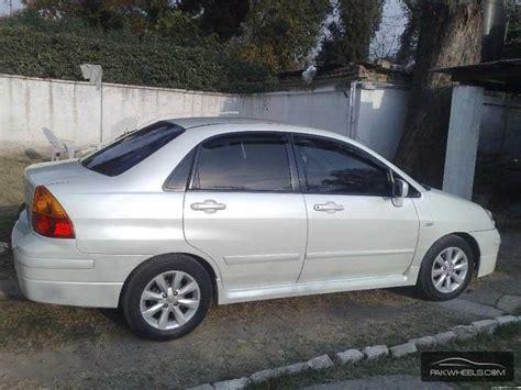 suzuki liana cars for sale in karachi verified car ads pakwheels