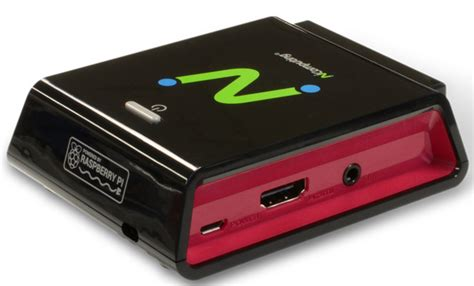 Raspberry Pi enters thin client mainstream