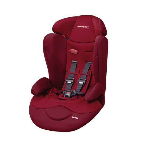 siege auto trianos siège auto trianos raspberry bébé confort outlet