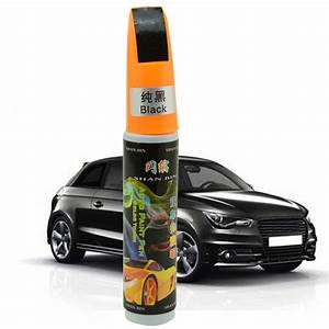 Retouche Peinture Auto : rayure voiture noire comment r parer rayure profonde ~ Carolinahurricanesstore.com Idées de Décoration