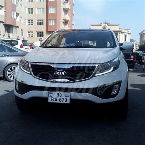 Kia Rental Cars by Kia Sportage Rent A Car Baku And Car Hire Baku Deals