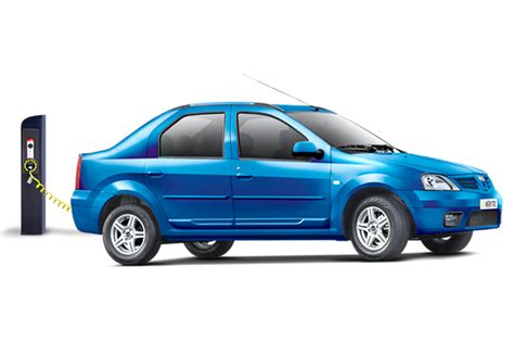 Electric Car Price by Mahindra Electric Electric Car Price In India