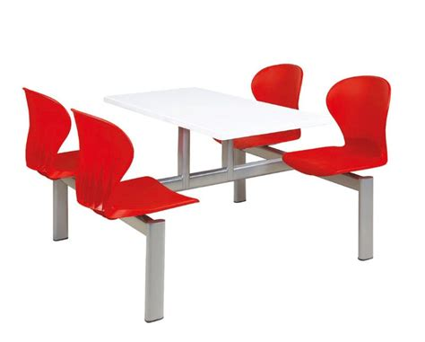 fast food table buy fast food table and chairs food