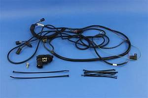 Mopar Trailer Tow Wiring Harness  7 To 4 Pin