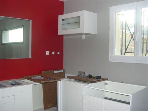 couleur peinture meuble cuisine beautiful cuisine peinture mur ideas design trends