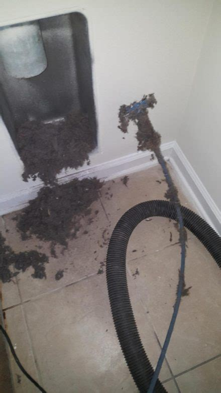 clean dryer vent dryer vent cleaning archives