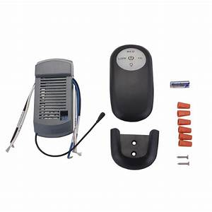 Transmitter and Receiver Kit-DaylesRR - The Home Depot