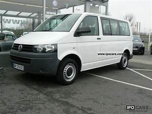 Volkswagen Transporter Combi : 2011 volkswagen transporter 2 0 tdi combi court 102 9pl car photo and specs ~ Gottalentnigeria.com Avis de Voitures