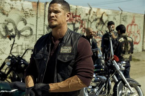 FX's 'Sons of Anarchy' spin-off 'Mayans MC' is the most