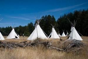Zelt Der Indianer : ein indianerzelt bauen ~ Watch28wear.com Haus und Dekorationen