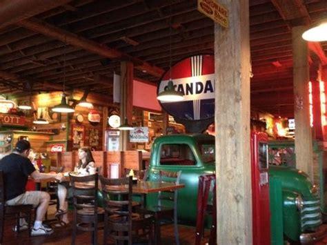 Sparky's Garage, Butte  Restaurant Reviews, Phone Number