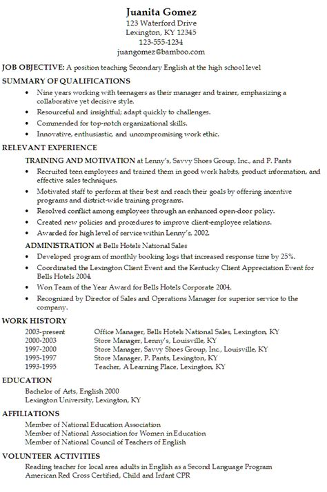 pin  resumejob  resume job job resume samples job