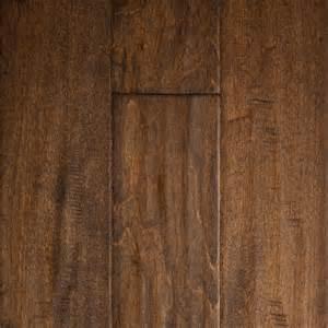 Engineered Hardwood Floor Repair