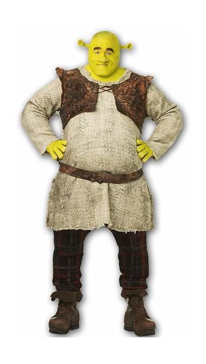Shrek Costume Costumes Character Musical Musicals Five