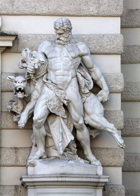 Labors of Hercules - The Myth in Capricorn - Soul Bridging